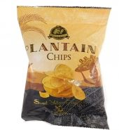 Olu-olu Plantain Chip – Sweet