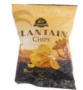 Olu-olu Plantain Chip – Sweet
