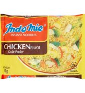 Indomie Chicken Noodles 70g (Box of 40)