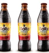 Malta Guinness – Non Alcoholic 330ml x 24 Bottles