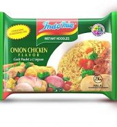 Indomie Onion Chicken Piece