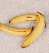 Ripe Plantain (3 pieces)
