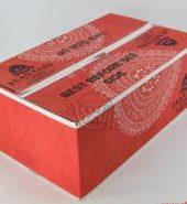 Olu-olu plantain chip Box- salt 24x60g