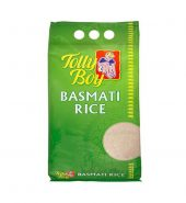 Tolly Boy Basmati Rice