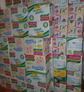 Protected: Indomie Whole Sale 160 Boxes