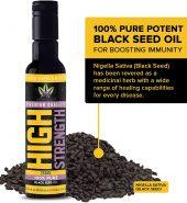 Black Seed Oil 500ML 100% Pure Virgin Oil