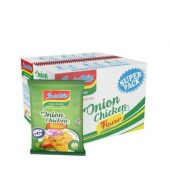 Indomie Onion Chicken (Super Pack)