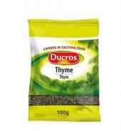 Ducros Thyme 100g