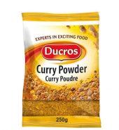 Ducros Curry 250g